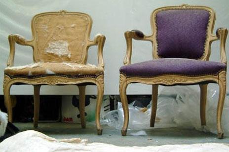 Restoration derek spain for Furniture 5 letters word whizzle